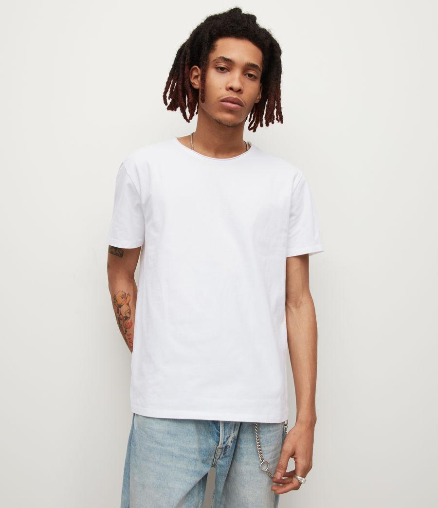 BODEGA 素面短袖T恤