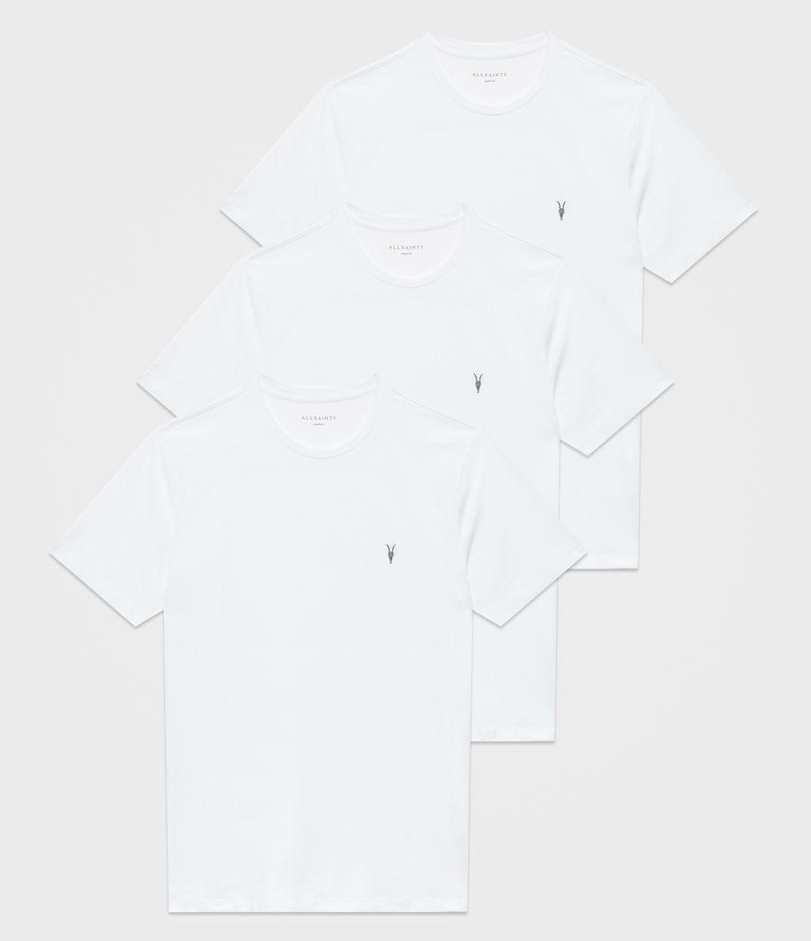 BRACE TONIC  短袖T恤三件組
