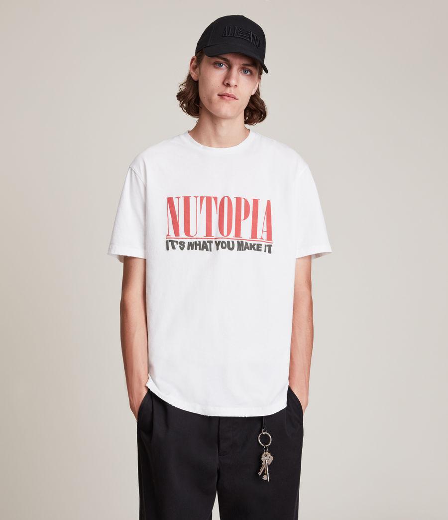 NINETY 短袖T恤